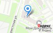 Многофункциональный центр предоставления государственных услуг Приморского района
