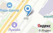 Автомойка на проспекте Маршала Жукова