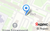 Автостоянка на проспекте Маршала Жукова