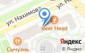 Парикмахерская на ул. Нахимова