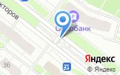 Автостоянка на проспекте Авиаконструкторов
