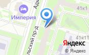 Парикмахерская на ул. Кораблестроителей