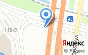 Автостоянка на ул. Савушкина