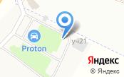 Автостоянка на Киевском шоссе 32 км
