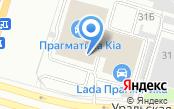 Василеостровский автоцентр, ЗАО