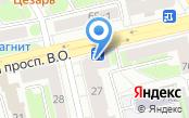 Агентство занятости населения Василеостровского района
