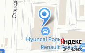 Рольф Лахта Hyundai