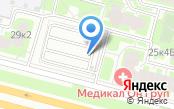 Автостоянка на Богатырском проспекте