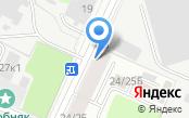 Магазин автотоваров для Daewoo