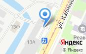Автостоянка на ул. Калинина