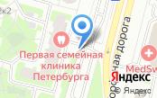 Автостоянка на Гаккелевской