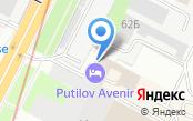 Магазин автозапчастей для Москвич