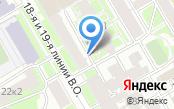 Управление МВД России по Василеостровскому району