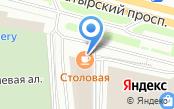 Магазин автозапчастей для ВАЗ, ГАЗ, Москвич