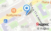 Парикмахерская на Малом проспекте В.О