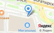 Мегаполис Авто