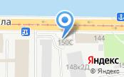 Магазин автотоваров на Набережной Обводного канала