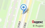 Автостоянка на проспекте Сизова