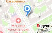 Центр социальной помощи семье и детям Василеостровского района