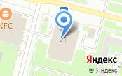 Парковочный комплекс на Байконурской
