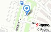 Автостоянка на Новосельковской