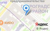 Управление ФСИН по Петроградскому району г. Санкт-Петербурга