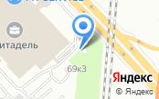 Автостоянка на Краснопутиловской