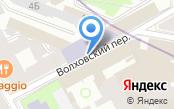 Управление Министерства юстиции РФ по Ленинградской области