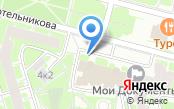 Управление Комитета финансов по Приморскому району