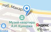 Центр современной литературцы и книги на Васильевском