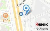 Автостоянка на Коломяжском проспекте