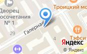 Северо-западная территориальная организация Профсоюза работников водного транспорта РФ