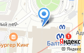 Санкт-Петербург-Балтийский Линейный отдел МВД России на транспорте