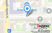 Отдел надзорной деятельности и профилактической работы Адмиралтейского района