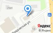Представительство Новгородской области в г. Санкт-Петербурге и Ленинградской области