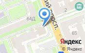 Представительство Ямало-Ненецкого автономного округа в г. Санкт-Петербурге