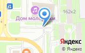 Автостоянка на Новоизмайловском проспекте