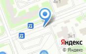 Автостоянка на ул. Жени Егоровой