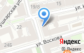 Комплексный центр социального обслуживания населения Петроградского района