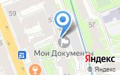 Многофункциональный центр предоставления государственных услуг Петроградского района