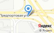 Коллективная автостоянка №8, общественная организация Всероссийское общество автомобилистов