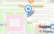 Автостоянка на Кузнецовской