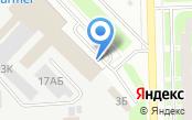 Автостоянка на Предпортовом 5-ом проезде