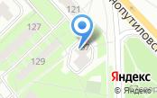 Парикмахерская на Варшавской