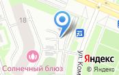 Автостоянка на ул. Композиторов