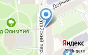 Салон причесок Леонида Аксенцева