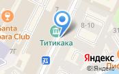 Центр поддержки искусств Санкт-Петербурга