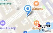 Комитет по физической культуре и спорту г. Санкт-Петербурга