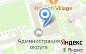 Муниципальное образование округ Шувалово-Озерки