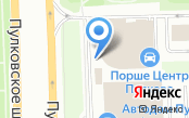 Порше Центр Пулково